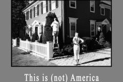 Il Libro Fotografico di This is (not) America